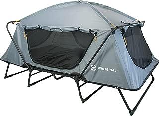winterial tent cot vs kamp rite