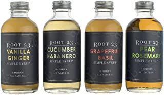 Root 23 ~ Farm-Stand Cocktails Gift Set