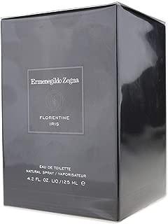Florentine Iris by Ermenegildo Zegna Eau De Toilette Spray 4.2 oz - 125 ml - for Men