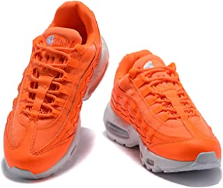 Linux Men's AIR MAX 95 Essential Running Shoe