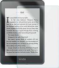 MoKo Kompatibel mit Kindle Paperwhite 2018 Blendfreie Displayschutzfolie, 2 Stück..