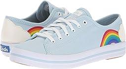 Keds X Sunnylife Kickstart Rainbow