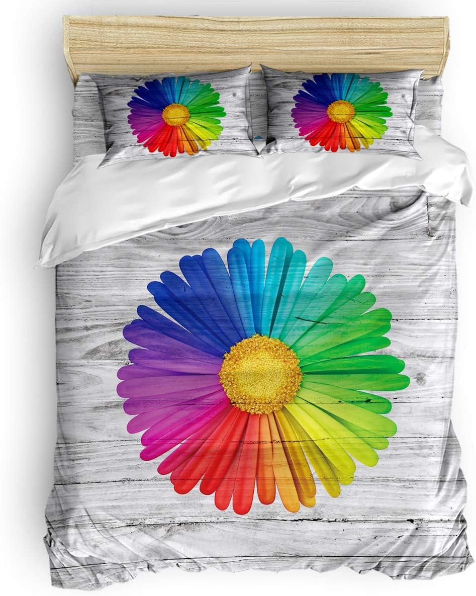 LBHAUSE 4 Pieces Bedding SALENEW very popular Bed Microfiber Soft Sheet Set Sale price Comforter
