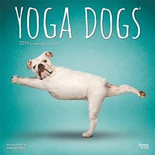 Best yoga dogs calendar 2019 Reviews
