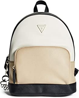 GUESS Factory Womens Dulce Logo Backpack