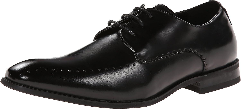 Kenneth Cole Unlisted Men's Grown Up Slip-On Loafer, schwarz, 8.5 M US