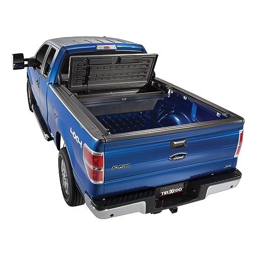 TruXedo TonneauMate Toolbox | 1117416 | Fits Most Full Size Trucks