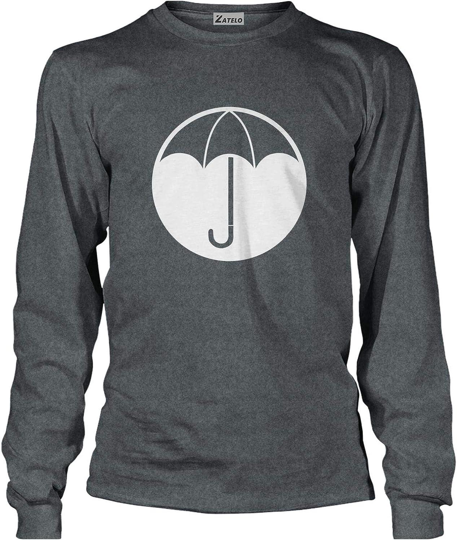 別倉庫からの配送 Zatelo Umbrella Academy T-Shirt 新色追加