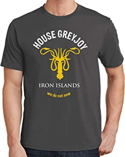House Greyjoy Men's T-Shirt
