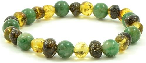 Best african jade bracelet Reviews