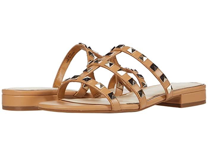 Jessica Simpson  Caira (Buff) Womens Shoes
