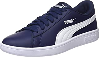 Unisex Adults Smash V2 L Low-Top Sneakers