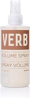 Verb Volume Spray - Full Body + Weightless Lift 8oz