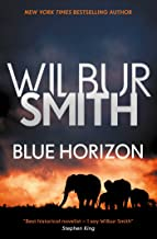 Blue Horizon (The Courtney Series: The Birds of Prey Trilogy Book 3)