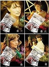 Irene Huss: Complete Swedish TV Series Seasons 1-2 DVD Collection
