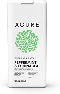 Vivacious Volume Shampoo - Peppermint (Packaging May Vary)
