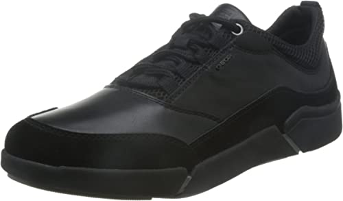 Geox Herren U Ailand A Low-Top