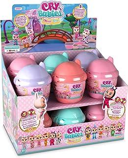 IMC Toys - Muñeco, Multicolor (97629)