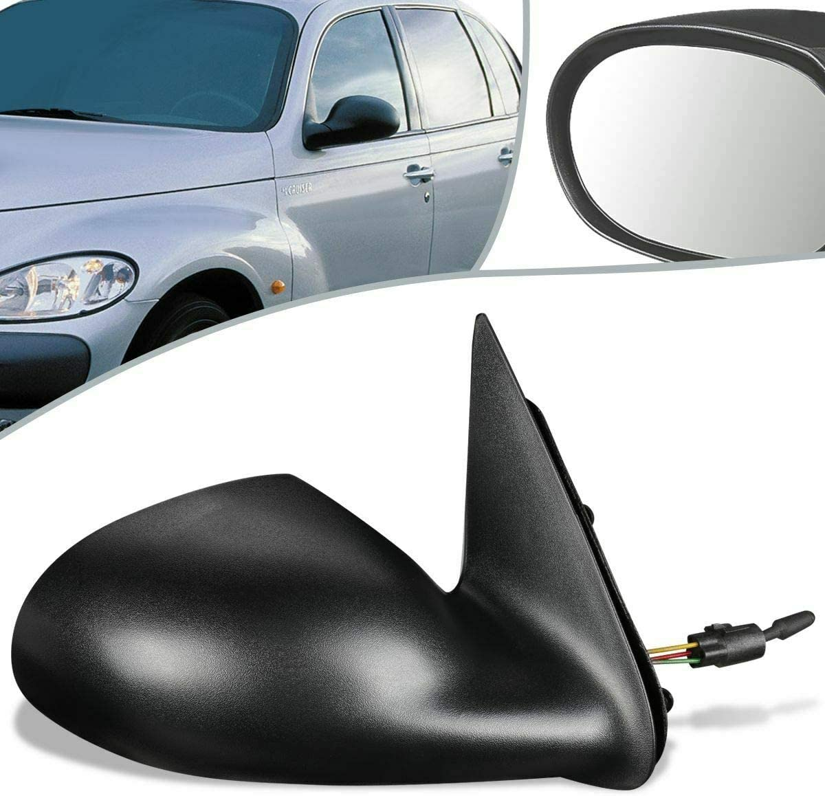 JUN Compatible with 2001-2003 PT Cruiser Manual S At the price Wagon Style OE Ranking TOP1