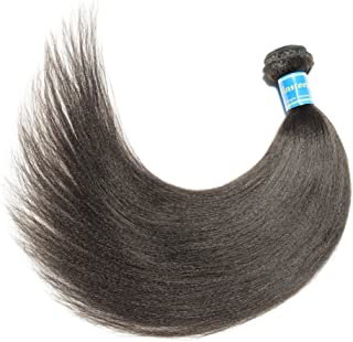 Best can you curl yaki straight hair Reviews