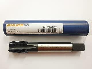 EMUGE 4-40 Spiral Point MULTI-TAP 2B//3B High Performance Germany BU4973005003