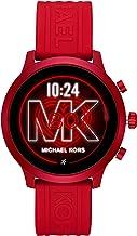 Michael Kors Access Gen 4 MKGO Smartwatch- Lightweight Touchscreen Powered with Wear OS by Google...