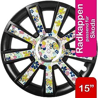 Suchergebnis Auf Für Skoda Citigo Radkappen Reifen Felgen Auto Motorrad