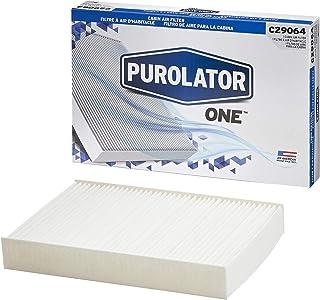 مرشح هواء كابينة متطورة من Purolator C29064 Purolator