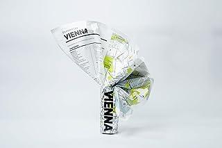 Crumpled City Vienna (internationale Ausgabe des Stadtplans