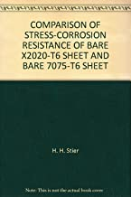 COMPARISON OF STRESS-CORROSION RESISTANCE OF BARE X2020-T6 SHEET AND BARE 7075-T6 SHEET