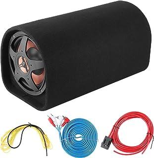 $166 » Sponsored Ad - Car Subwoofer, 12V Car Subwoofer Car Bass Speakers Large Consumption Audio Modification Sound Amplifier