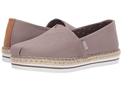 BOBS from SKECHERS Bobs Breeze (Taupe) Women