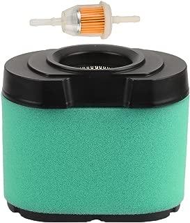 Harbot L120 Air Filter for John Deere MIU11515 GY21057 MIU11517 D150 D160 D170 LA165 LA155 LA175 L118 LA140 LA150 Z425 Z225 Z245 Z435 Z625 Lawn Tractor
