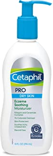 Cetaphil Pro Eczema Soothing Moisturizer, 10 Ounce
