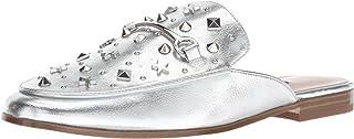 Nine West Welynne 女士合成拖鞋