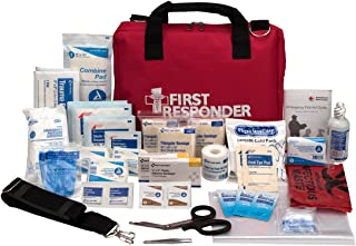 first aid trauma responder kit