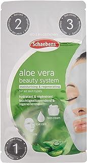 Schaebens Aloë Vera Beauty System, 3 ml
