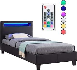 Suchergebnis Auf Amazon De Fur Betten 90 X 200 Cm Betten Betten Bettrahmen Lattenroste Kuche Haushalt Wohnen