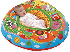 Galt Toys, Playnest - Farm, Baby Activity Center & Floor Seat
