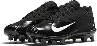 Men's Vapor Ultrafly Pro MCS Baseball Cleat Black/White/Anthracite Size 9.5 M US