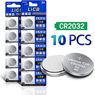 Best difference between cr2032 and 2032 battery Reviews