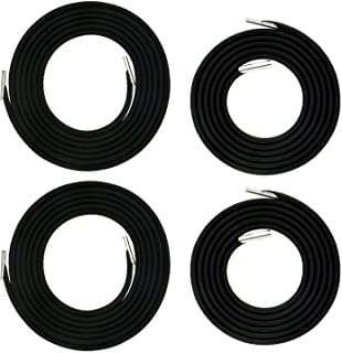 4 Pcs Universal Replacement Cords for Recliners Zero Gravity Chairs Repair Kit for Lounge Chair/Anti Gravity Chair