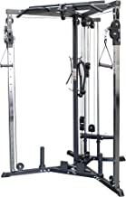 Titan Fitness Plate Loaded Functional Trainer Cable Crossover Machine