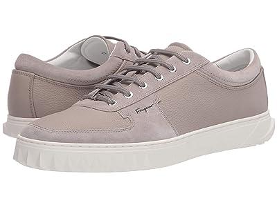 Salvatore Ferragamo Scuby Sneaker (Clay) Men