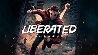 LIBERATED - PS4