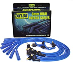 Taylor Cable 64652 Hi-Energy Spark Plug Wire Set