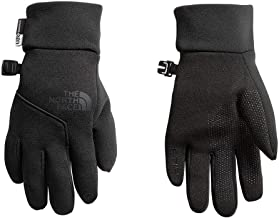 north face youth etip glove
