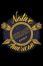 Notebook NATIVE AMERICAN - chikasaw spirit Essential: NATIVE AMERICAN - chikasaw spirit Essential password log book and in...