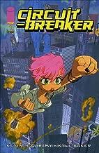 Circuit Breaker #1 VF/NM ; Image comic book