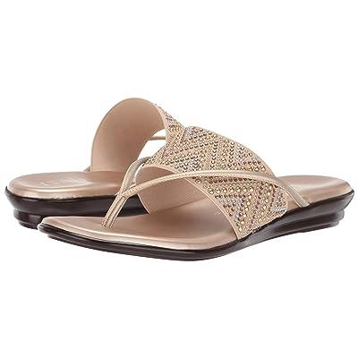 Italian Shoemakers Lalita (Platinum) Women
